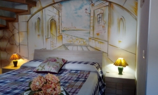 2 Notti in Casa Vacanze a Scicli
